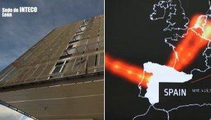 13000 cyber ataca España
