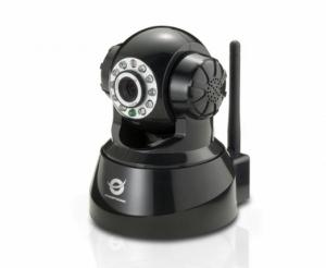 Cómo asegurar cámaras IP y webcams comenzando por aplicar el sentido común