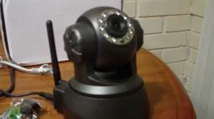 Cómo proteger las cámaras IP hogareñas