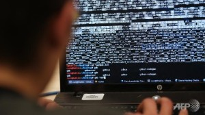 Cyberattacks hit US weather service