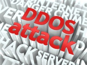 Hong Kong Sites Hit by  DDoS Attacks
