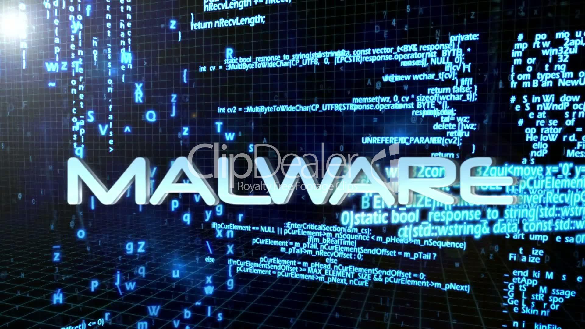 Distribuyen el malware Bartalex que a su vez distribuye el troyano Dyre