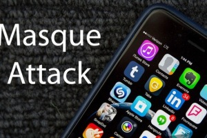 Masque Attack Alert iOS App Data in Peril
