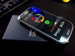 Samsung phones Vulnerability
