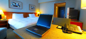 Spyware Over Hotel Wi-Fi