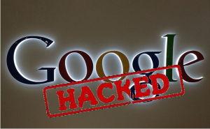 google-hacked-Vulnerability