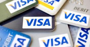 Visa card Hacking