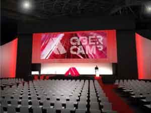 CyberCamp expertos en seguridad informática organizan un encuentro con abogados, jóvenes y emprendedores