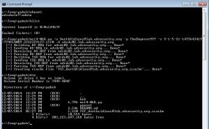 Explotar MS14-068 y validarse como administrador de dominio