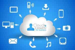 PRESENTE Y FUTURO DEL CLOUD COMPUTING