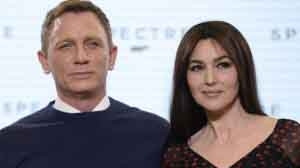 Piratas informáticos roban guión del nuevo filme de James Bond