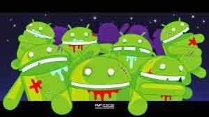 Vulnerabilidad en Android ahora usada para controlar cuentas de Facebook