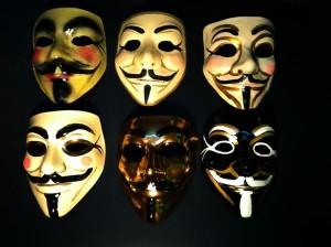Anonymous declara la guerra a los yihadistas en Internet mediante un vídeo