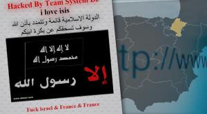 La Policía atribuye a una célula de 'hackers' argelinos el ataque yihadista a web navarras