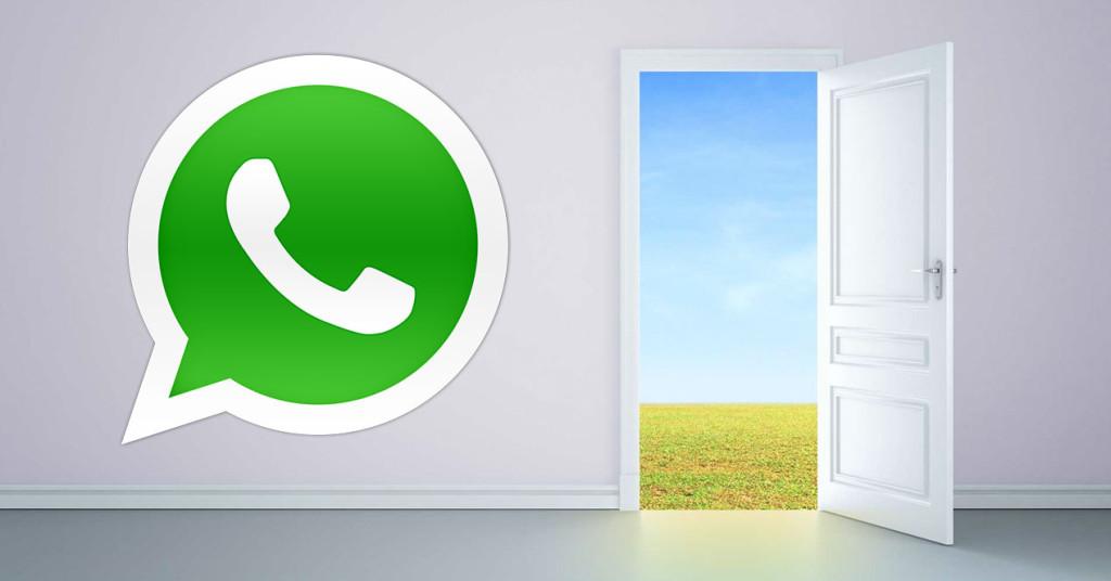 Descubren vulnerabilidades en WhatsApp