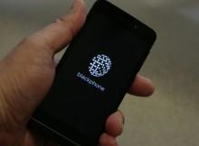 BlackPhone era vulnerabilidad