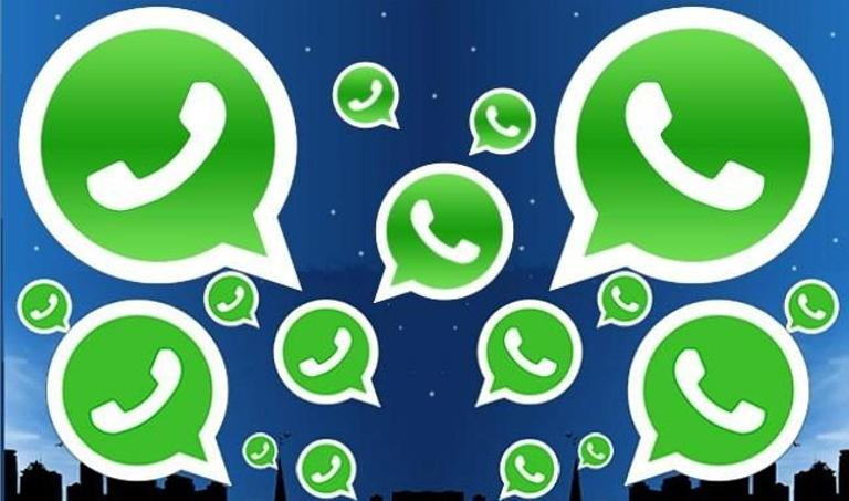 WhatsApp a la VoIP