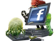 nuevo malware en Facebook
