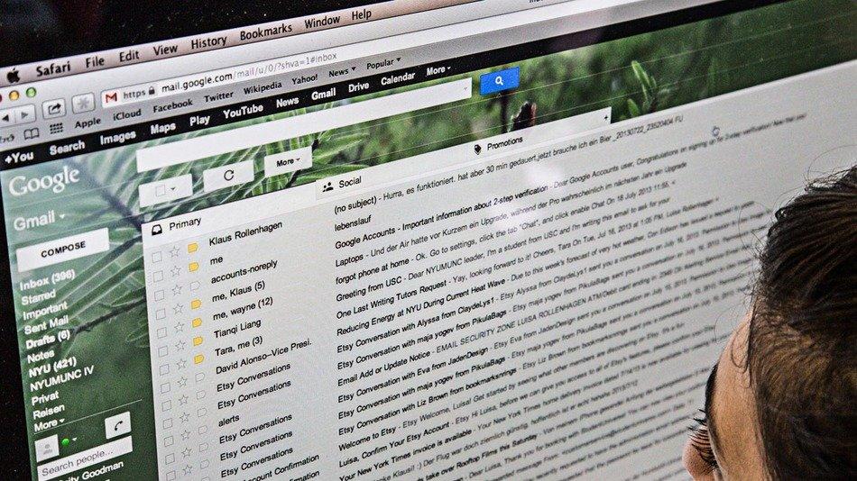 Attenzione, un nuovo virus infetta le email