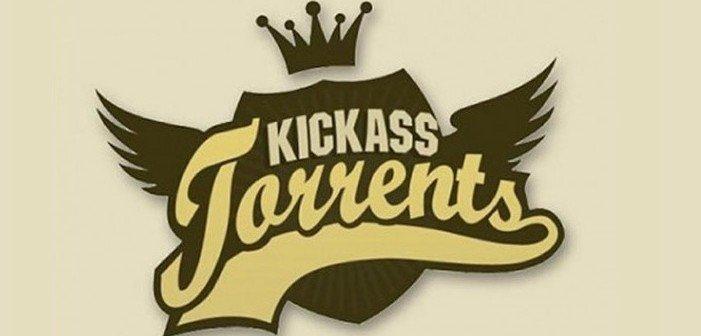 Cerrado el dominio de Kickass Torrents