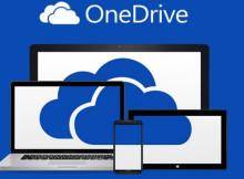 100 GB adicionales para OneDrive