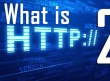 El HTTP / 2 más rápido y más seguro