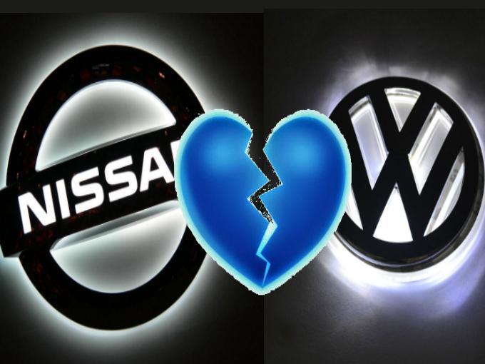 Hacker ataca cuenta de Nissan