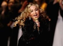 nuevo disco de Madonna Hack