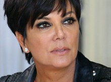 Mamá de las Kardashian hackearon sus videos sexuales