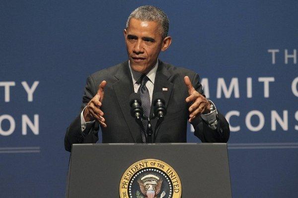 Obama Silicon Valley para luchar contra los ciberataques