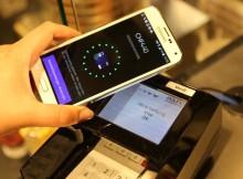 Visa pretende rastrear móviles