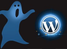 WordPress vulnerabilidad Ghost