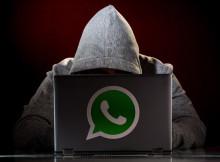 WhatsApp Web creadas por hackers
