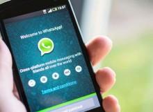 WhatsApp pero roba datos bancarios