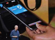 Crean una página falsa de Apple para robar los datos de las tarjetas de crédito