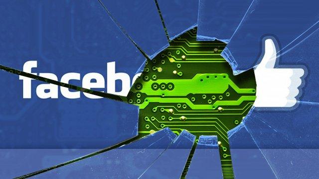 Utilice la herramienta hacking facebook