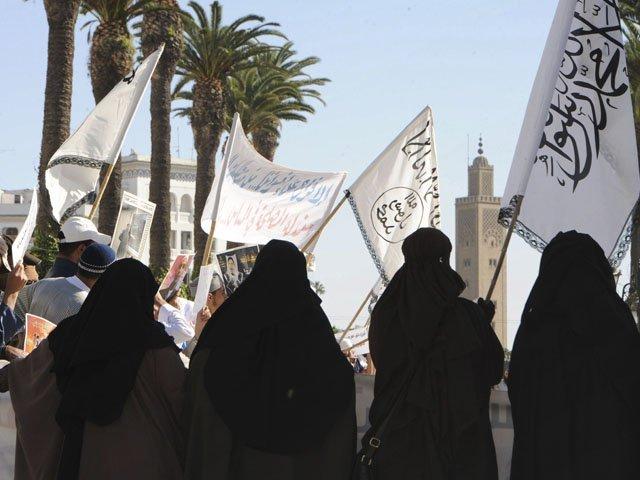 """Japón: Atacan webs y """"hackers"""" dicen ser del Estado Islámico"""