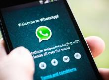 Play Store la versión de WhatsApp