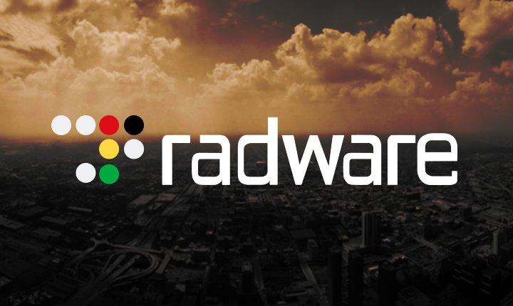 Lo nuevo de Radware en materia de seguridad cibernética se llama DefensePro x4420 y es capaz de enfrentarse a amenazas de gran volumen.