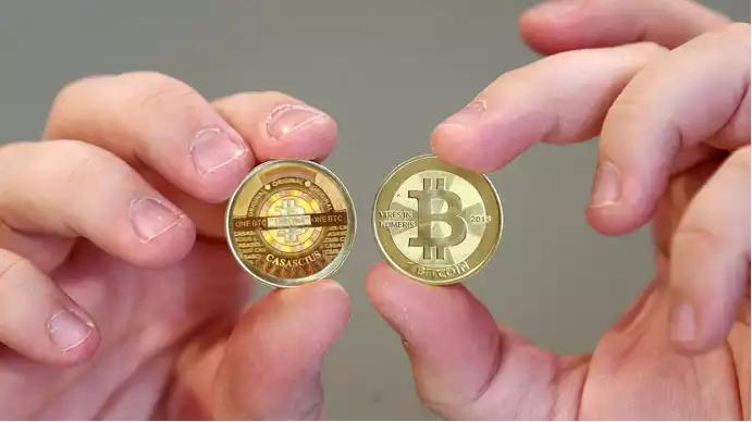 El FBI acusa a agentes federales de robar bitcoins durante investigación