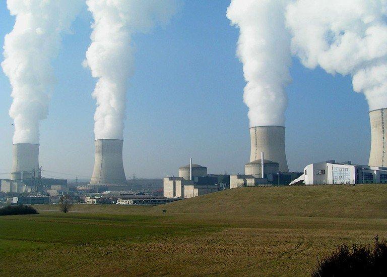 Un hacker toma de rehén una planta nuclear de Corea del Sur