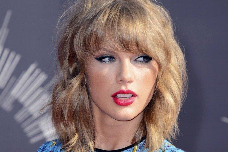Taylor Swift no quiere estar en páginas porno