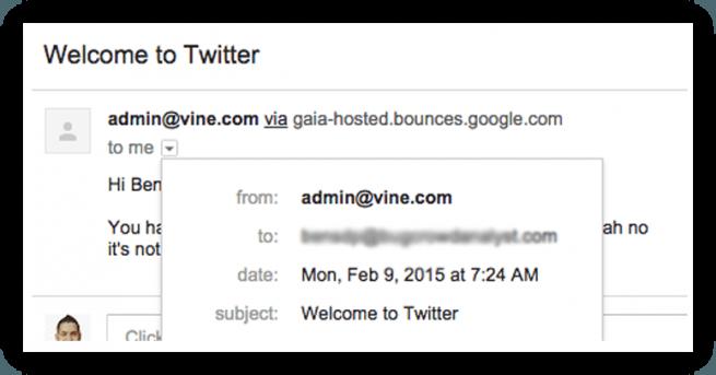 Un fallo en Google Apps permite enviar correos electrónicos maliciosos