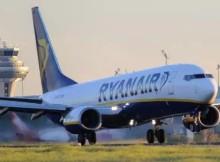 Unos hackers roban 4,6 millones de euros a la aerolínea low-cost Ryanair