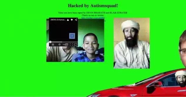 Hackean el Twitter de Tesla y regalan coches