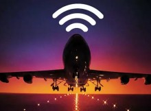 Es Wi-Fi en aviones vulnerable a hackeos