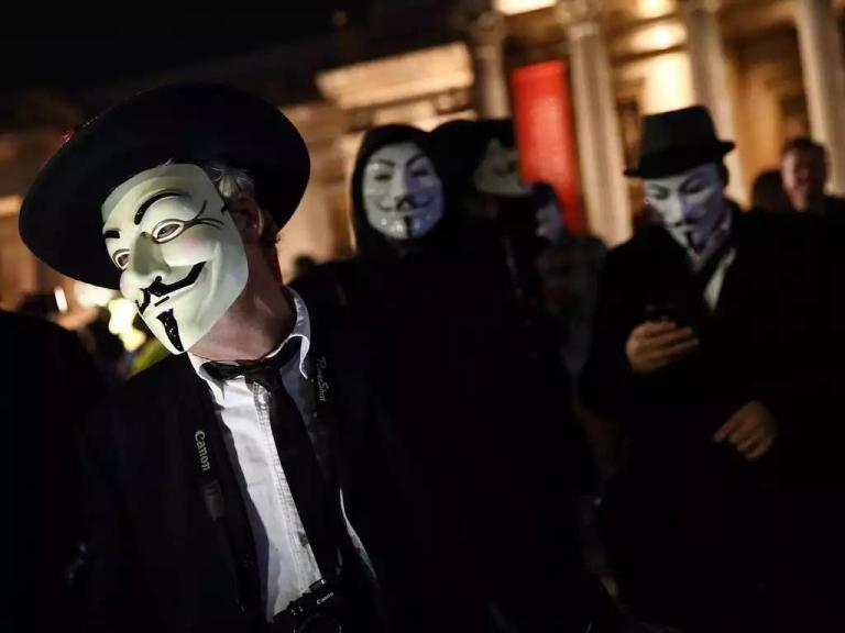 Anon hackea más de 26.000 cuentas de Twitter vinculadas al Estado Islámico