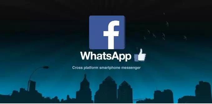Facebook beta integraría un botón de compartir en WhatsApp