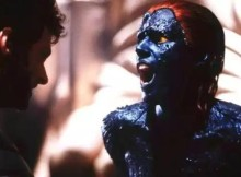 El virus mutaba hasta 19 veces al día. En la imagen, el personaje Mística, de la película 'X-Men'.
