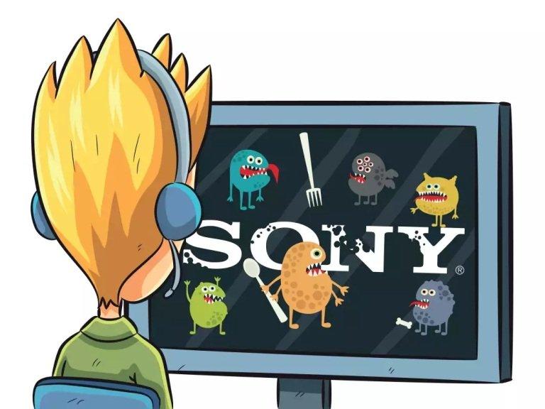 Sony el malware en Deep Web: $30,000 Bitcoin